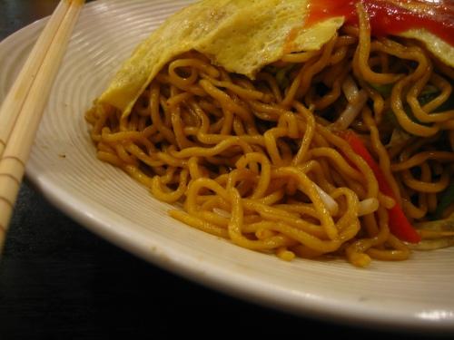 noodles-in-egg