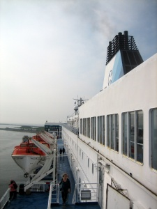 DFDS Princess of Norway