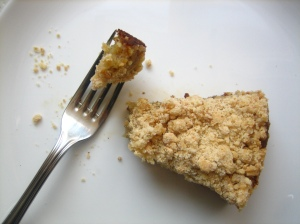 Banana Coffee Cake 2