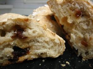 raisin bread 3