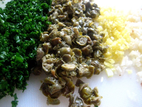 Salsa Verde 2