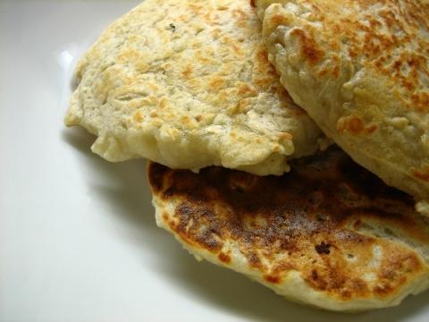 boxty pancakes